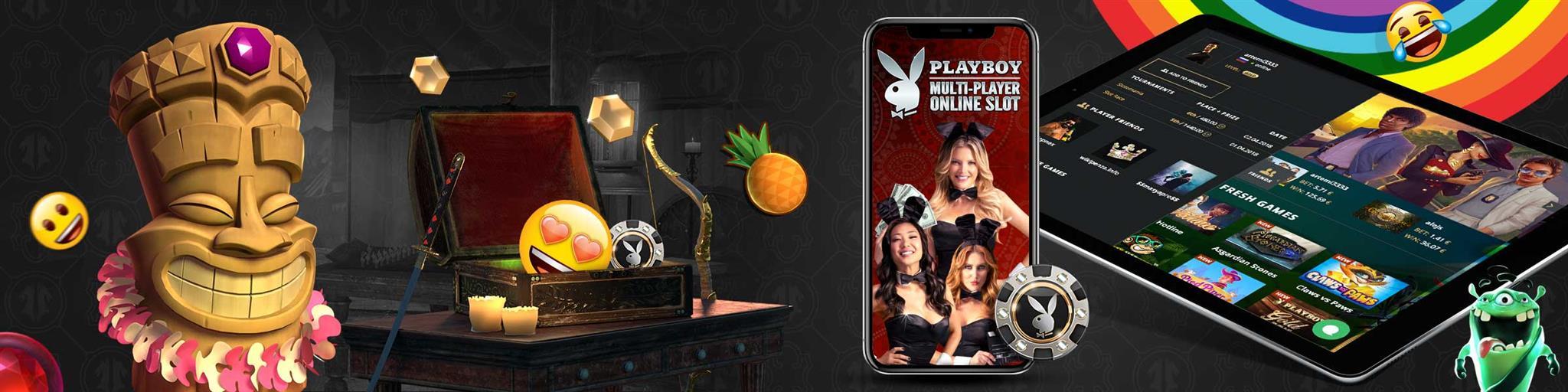 Игры в мобильной версии Riobet онлайн казино